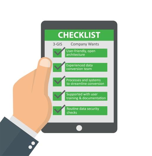 190115 DC Blog Checklist