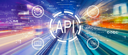 API integration in daily operations
