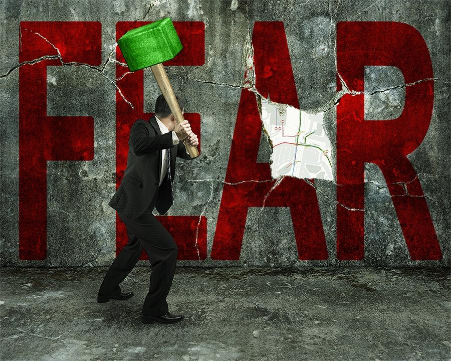 smallest fear hammer